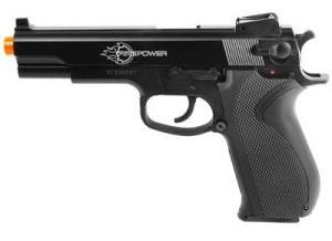 Firepower .45 Metal Slide Airsoft Gun