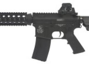 Soft Air Colt M4 CQB Full Metal AEG Airsoft Gun