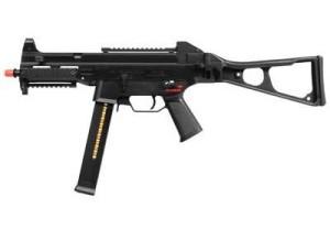 H&K ump elite series aeg airsoft rifle airsoft gun