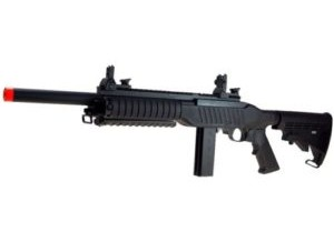 Top 5 Best Gas Blowback Airsoft Guns