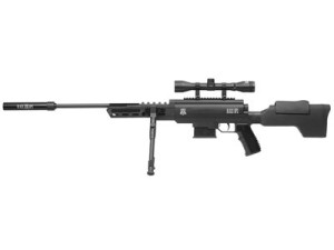 What is a good tactical sniper rifle at a decent price?