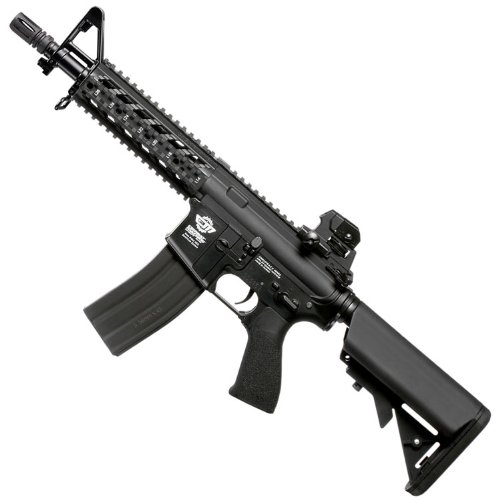 CM16 Raider Airsoft Rifle Review