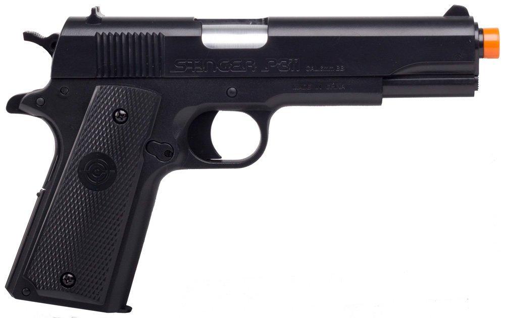 Crosman Stinger P311 Review