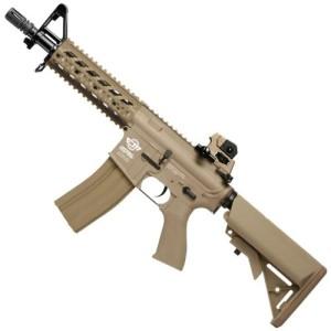 G&G Raider M4 Airsoft Gun Tan
