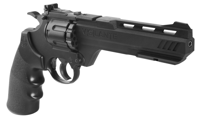 Best Airsoft Revolver - Best Airsoft Gun HQ