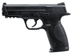 Smith & Wesson M&P Airgun Review