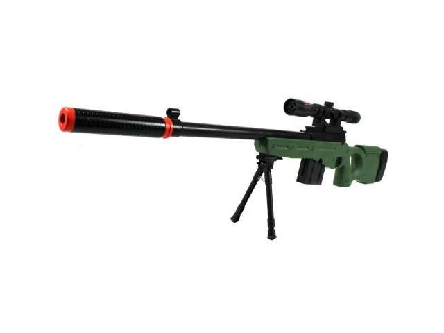 Velocity Airsoft L96-GS Spring Airsoft Gun