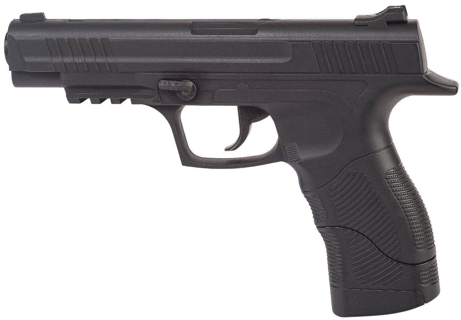 Daisy 980415-242 Hunting Air Pistol Review