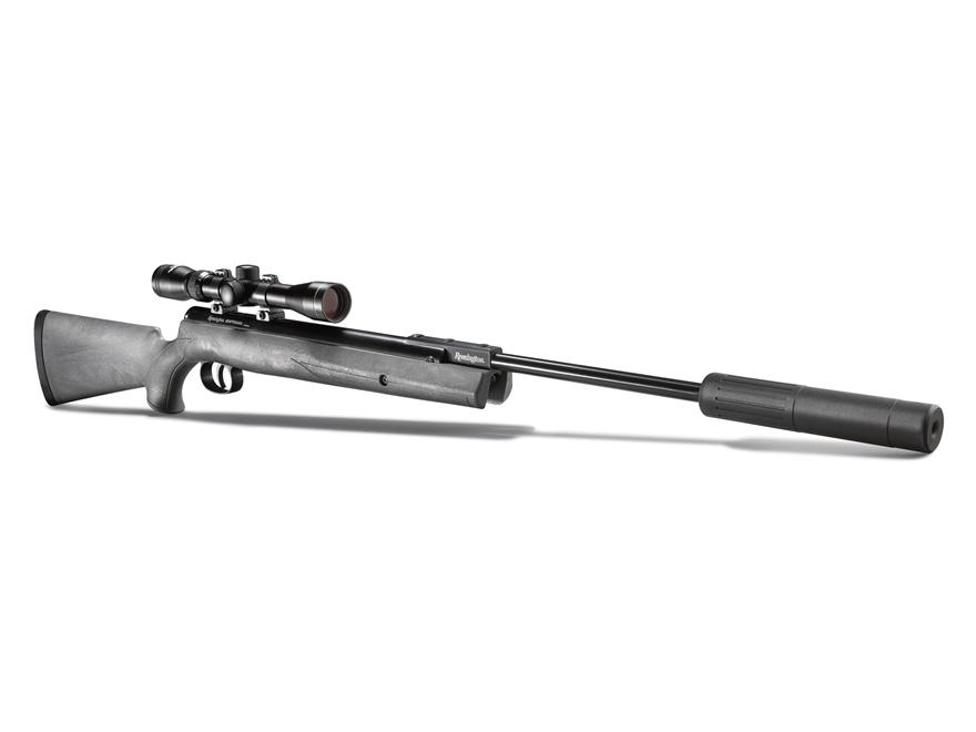 Remington Express Air Rifle, Black air rifle