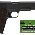 Colt 100Th Anniversary 1911 Airsoft Pistol