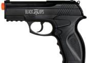 black ops boa pistol (co2 pistol) Airsoft Gun
