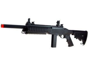 kjw-kc-02-v2-gas-powered-luger-blowback-action-airsoft-rifle