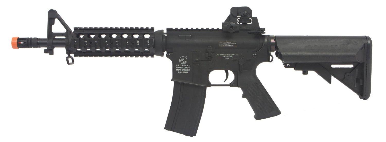 WRG-8908] M4 Airsoft Rifle Wiring Diagram